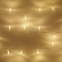 Perfect Lighting White Indoor Christmas LED Fairy Lights