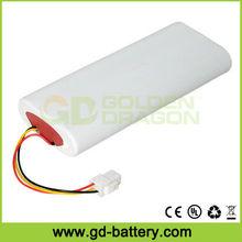Shenzhen replacment aspirapolvere senza fili batteria per samsung dj96-00113a 3.0ah