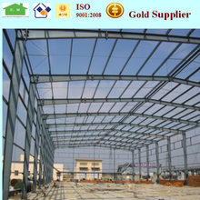 steel structure fabrication designs building