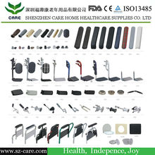 wheelchair bearing/wheelchair leg rest/electric wheelchair parts
