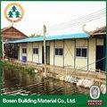China casa pré-fabricada de baixo custo casas pré-fabricadas preço