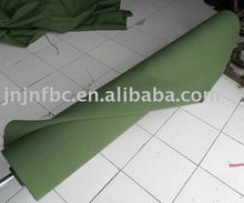 100% pure waterproof cotton canvas for tent and tarpaulin
