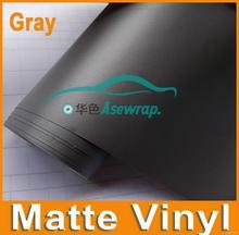 Durable manufacture matte orange vinyl air bubble free