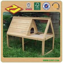 2015 Hot Sell Wooden Rabbit Farming Cage (BV SGS TUV FSC)