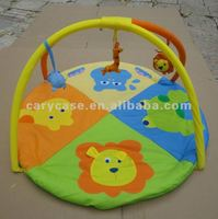 funny baby crawl pads , baby play mat and gym