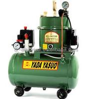 10 bar protable high quantity air compressor