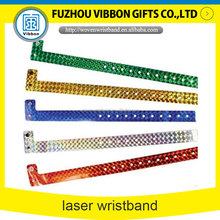 China promotional gifts plastic bracelet for activities