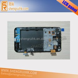 """3.5"""" For phone 3G 3GS phone cover complete Assembly"""