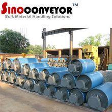 carbon steel material Best prices newest CE ISO chain conveyor pulley wheel
