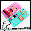 pc material free sample phone case