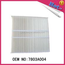 Car Carbin Air Filter for MITSUBISHI OEM 7803A004