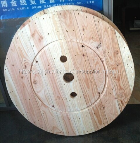 Large cable reels for sale