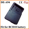 DE-A94B DE-A94 for Panasonic universal camcorder battery charger