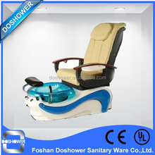 Pipeless jet pedicure chair electric chair type manicure and pedicure chair spa pedicure furniture