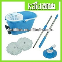 Hurricane Spin Mop - 360 Degree Rotating Mop - As Seen on TV