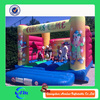 new design inflatable bouncer , indoor playground , douncy castle for sale