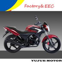 Street fashion auto new condition motorbike 200cc