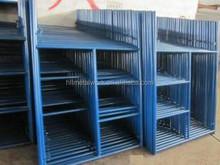 Construcción de acero de marco sistemas de TInajin China