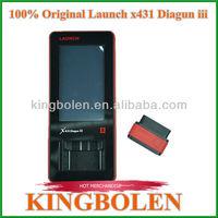 x431 diagun 3, launch diagun 3,Original launch x431 diagun iii Update Online Cover Over 70 Car Models