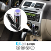 Auto Charger Kit Bluetooth Car Mp3 Player Fm Transmitter