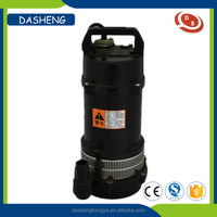 1 inch 1.5kw Stainless Steel Impeller Submersible Water Pump