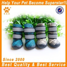 JML 2015 New Pet Accessories Dog Rain Boots Winter Dog Boots Waterproof Rubber Pet Boots
