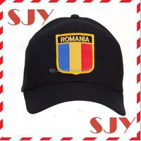 High quality cheap custom fashion baseball hat with removable logos