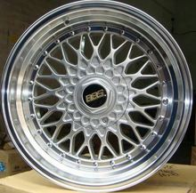 bbs rs replica wheels for car