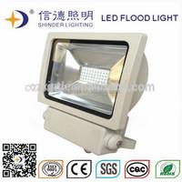 Hot sale 10W 20W 30W 50W 70W 100W 150W 200W 90~265VAC Outdoor LED floodlight