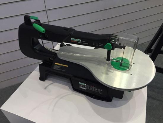 220W Professional Table Scroll Saw Machine 220-240v/50hz Electric Wood ...