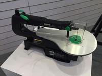 220W Professional Table Scroll Saw Machine 220-240v/50hz Electric Wood Jig Saw