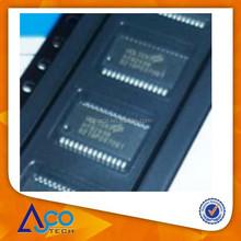 (New and Original ) HT82V38 SSOP28 Analog signal processor