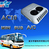 Van refrigeration units Bus Air Conditioner for medium bus