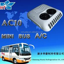 Van refrigeration units Bus Air Conditioner for medium bus