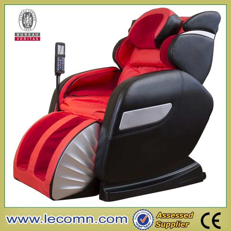 Haut de gamme en gros z ro gravit chaise de massage for Chaise 0 gravite