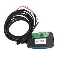 New Adblueobd2 Emulator 7-In-1 With Programming Adapter High Quality with Disable Adblueobd2 System