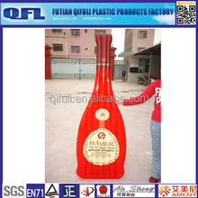Inflatable Bottle Float Water Mattress Price, Inflatable Advertising