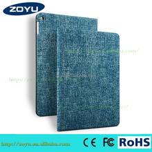 Wholesale Tower Pattern PU Leather Case for iPad air 2