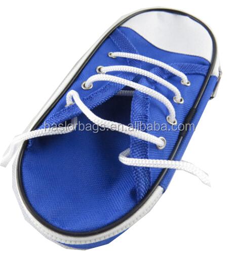 Mignon sac de crayon / chaussures étui à crayons pour adolescent