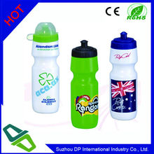 Custom eco-friendly sports bottles for promotion