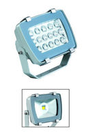 aluminum shell led flood light