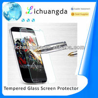 S4 tempered glass screen protectors for samsung galaxy