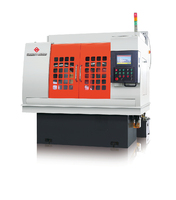 Automatic CNC raceway grinder for bearing inner ring Model 3MK1310