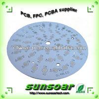 Aluminum Based Copper Clad Laminated sheet