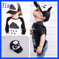 Wholesale 2015 Fashion Boy Girl Baseball Cap Children's Hat