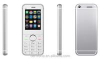 mini size 2.4 inch dual sim card mobile phone manufacturer