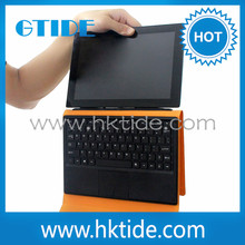 For Microsoft Windows 8 Keyboard case tablet keyboard with touchpad