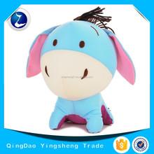 china donkey eeyore plush toy