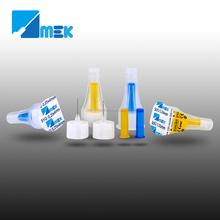 Disposable insulin pen needles 29G-32G