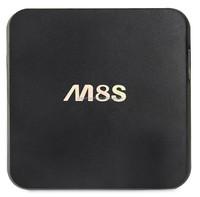 M8S Ott Tv Box 2G/8G Arabic Iptv Receiver Tv Channels With 1year Free Arabic Iptv Apk Account Include 400 Channel beIN Sport BB